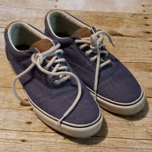 Men Sperry Top sider Shies